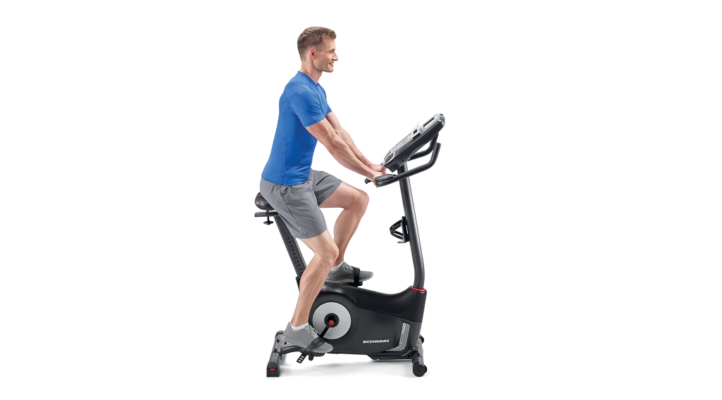 exercise bike stationary bike image